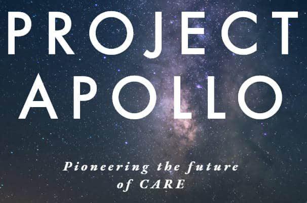 Project Apollo banner