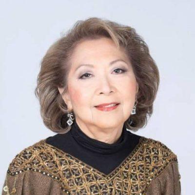 Gloria Ma, PhD